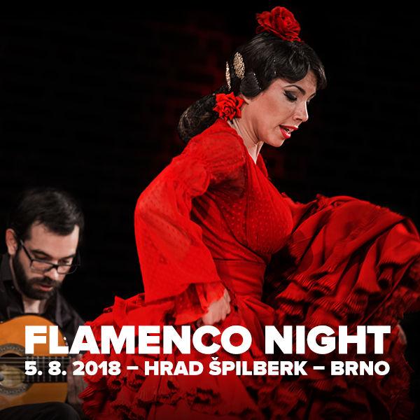 FLAMENCO NIGHT: Javier Conde & Zaira Santos