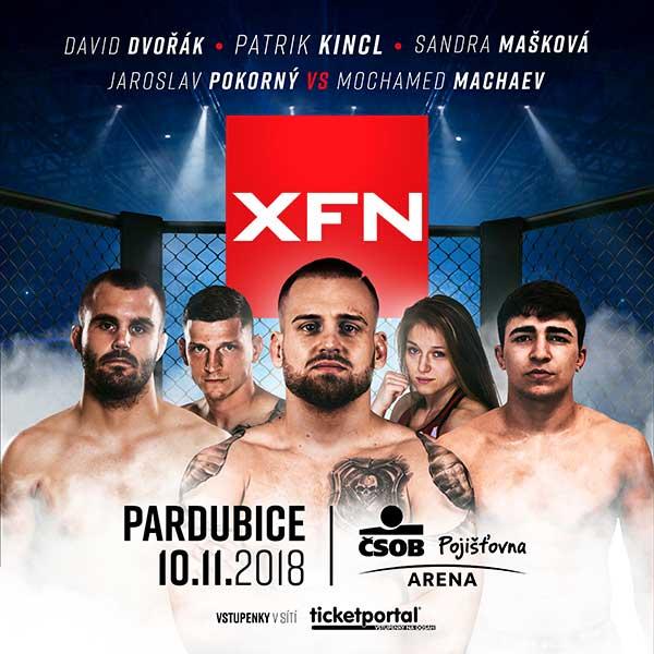 XFN 14