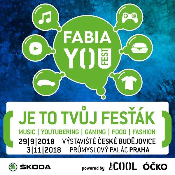 FABIA YOUFEST 2018