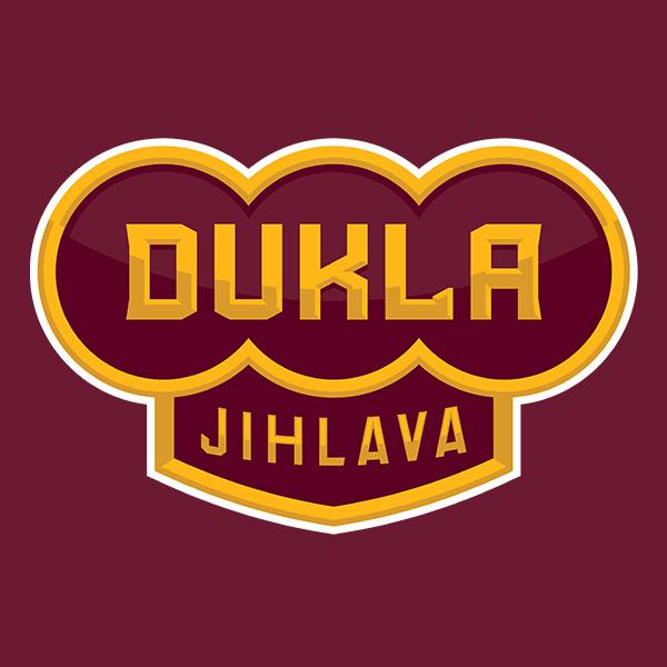 HC Dukla Jihlava - VHK ROBE Vsetín