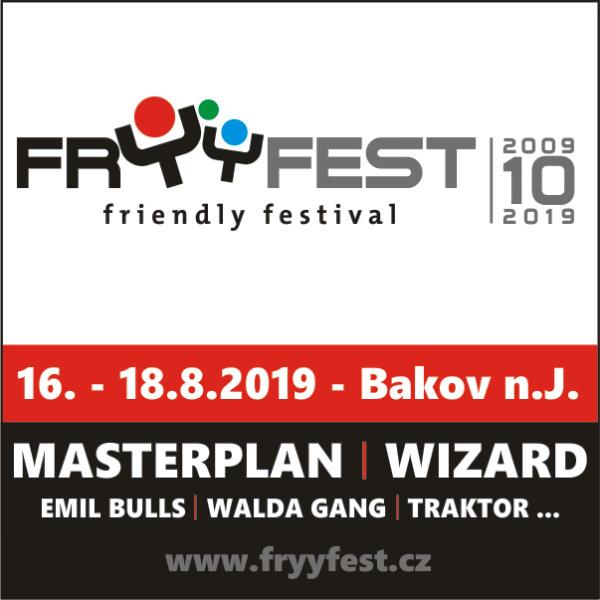 FRYYFEST 2019