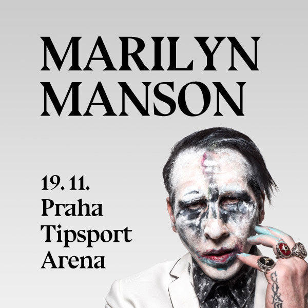 MARILYN MANSON / US