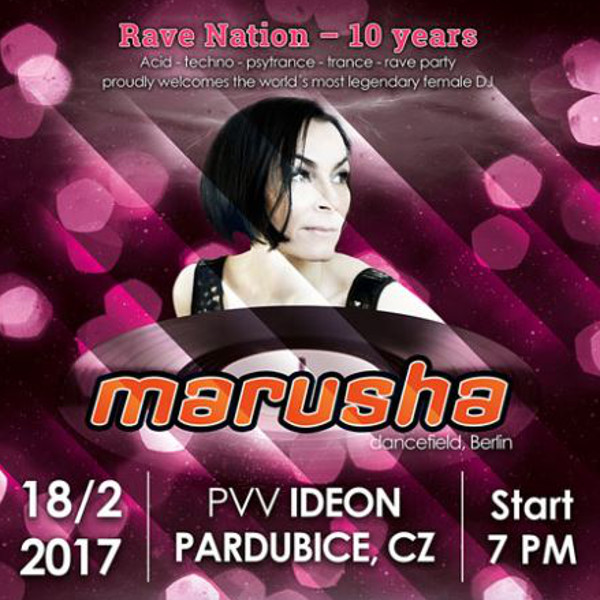 RAVE NATION: 10 YEARS