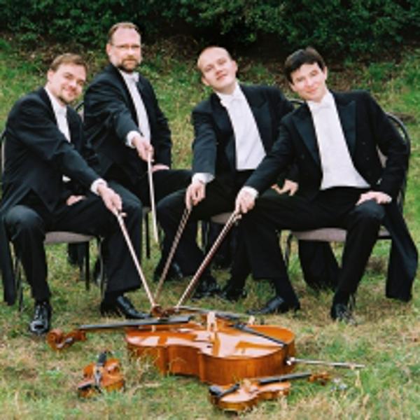Corvus Quartet znovu, tentokrát s novým CD