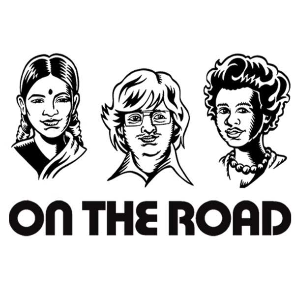 ON THE ROAD FESTIVAL 2017