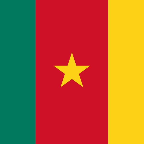 O. Šilhová, J. Štuková - Kamerun