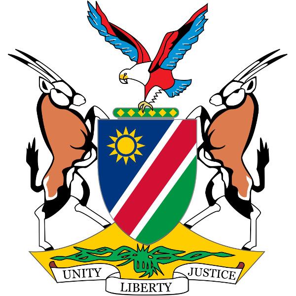 V. Šilha - Namibie
