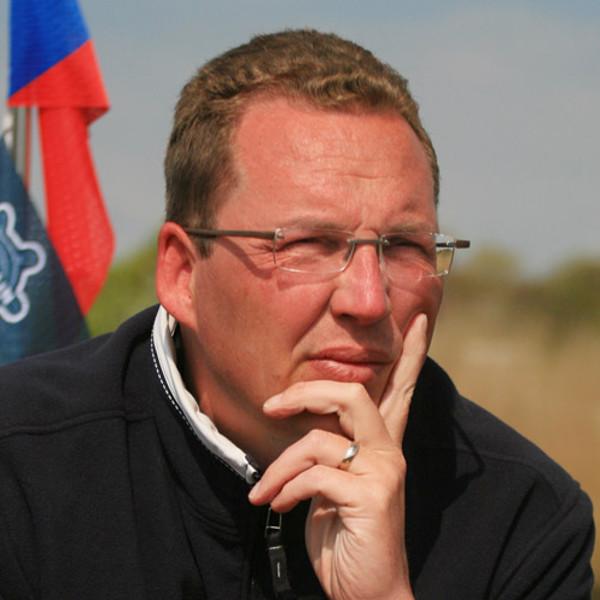 Daniel Hagen - Na lodi Holandskem