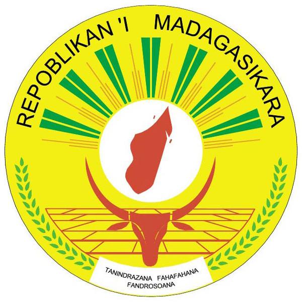 V. Lemberk - Madagaskar