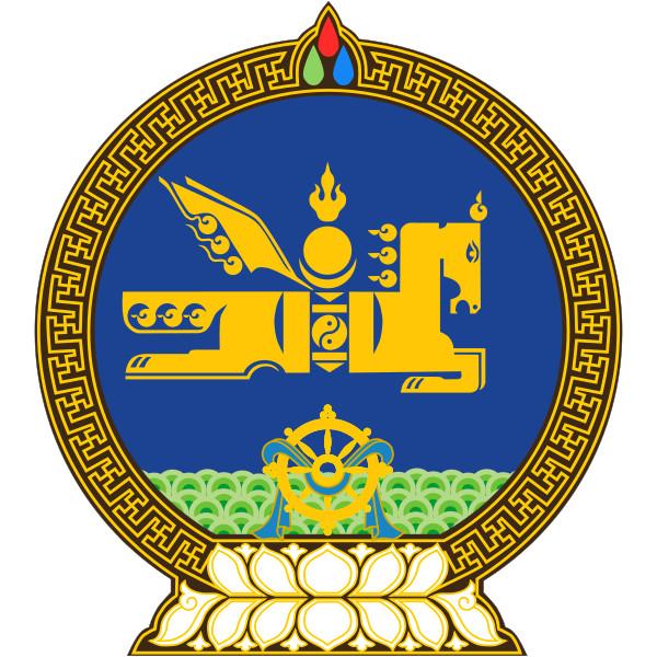 V. Sůra - Mongolsko