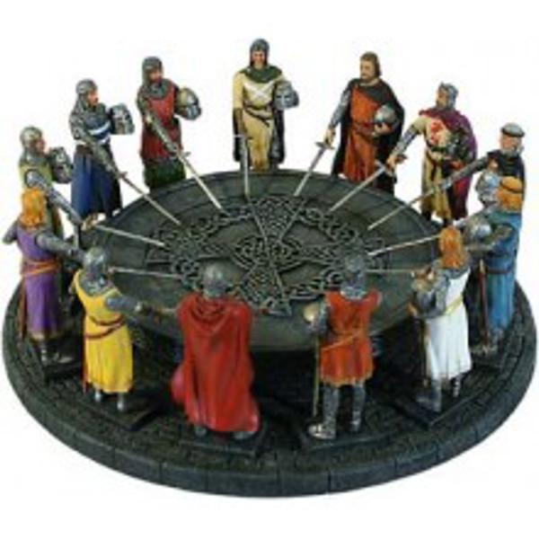 Artuš a rytíři kulatého stolu