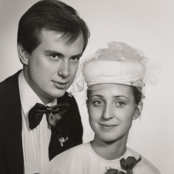 Helena Třeštíková: Strnadovi