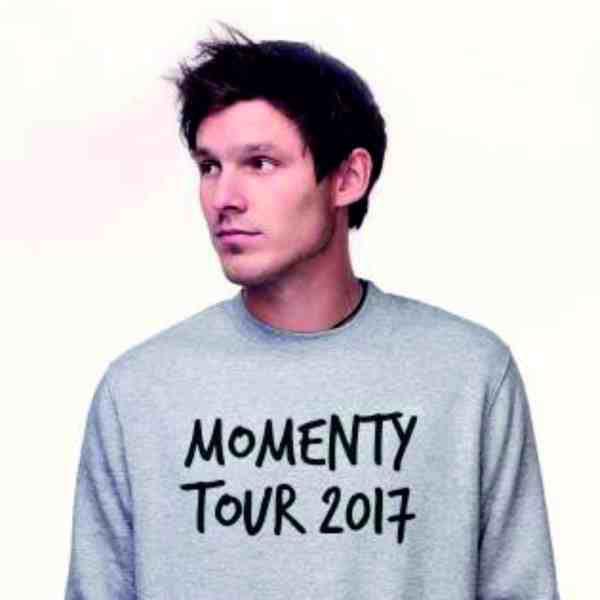 Pavel Callta - Momenty Tour 2017