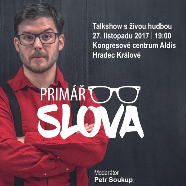 PRIMÁŘ SLOVA