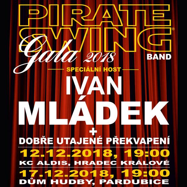 PIRATE SWING Band Gala 2018