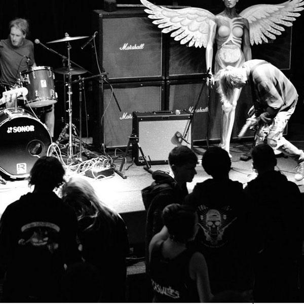 Doro & Warlock Revival CZ + Nirvana Tribute CZ