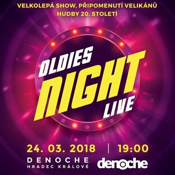 Oldies Night Live