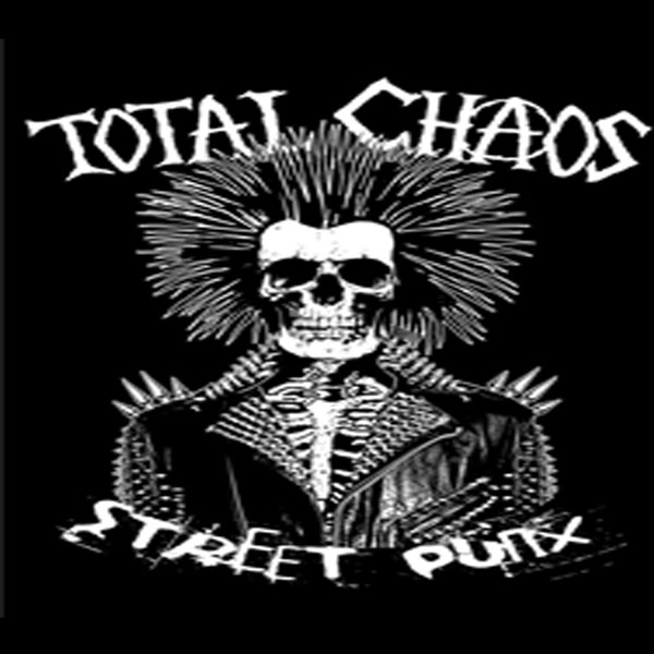 Total Chaos (USA) / Vision Days / Out Of Control