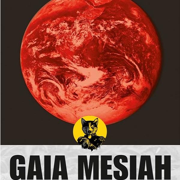 Gaia Mesiah - Pardubice 2018