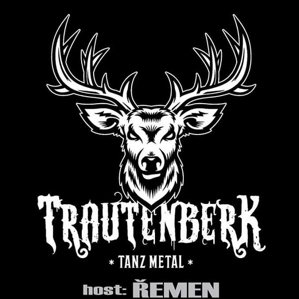 TRAUTENBERKOVA MORIBUNDUS TOUR