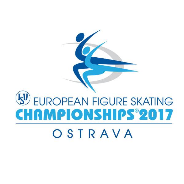 Mistrovství Evropy v krasobruslení 2017