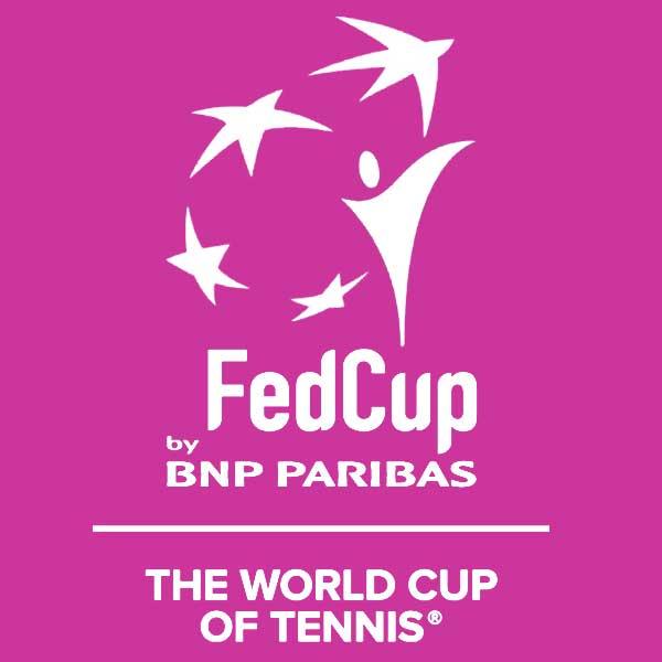 FED CUP BY BNP PARIBAS  ČESKO vs.ŠPANĚLSKO 2017