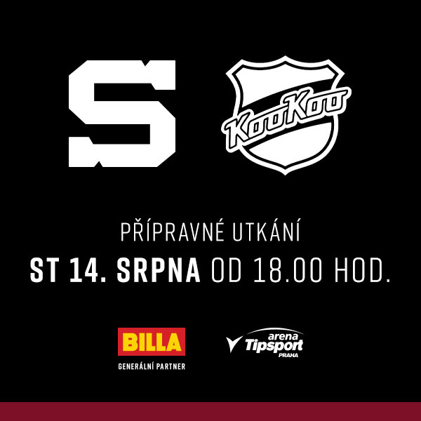HC Sparta Praha – KooKoo Hockey Oy