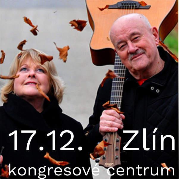 Hana a Petr ULRYCHOVI vánoční koncert