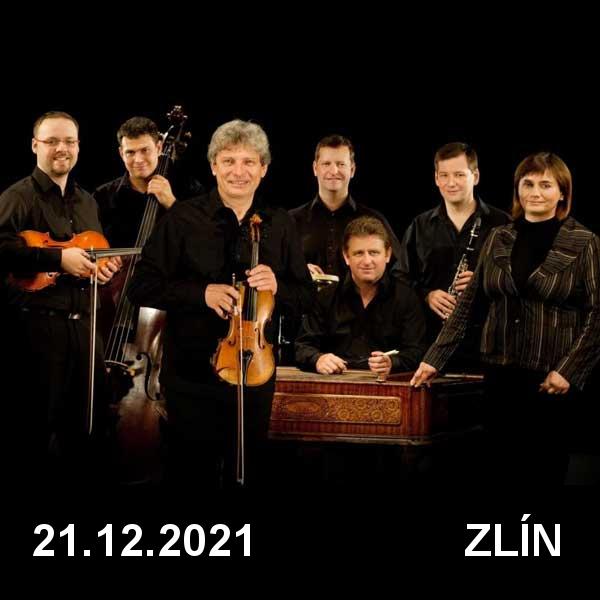 HRADIŠŤAN - vánoční koncert