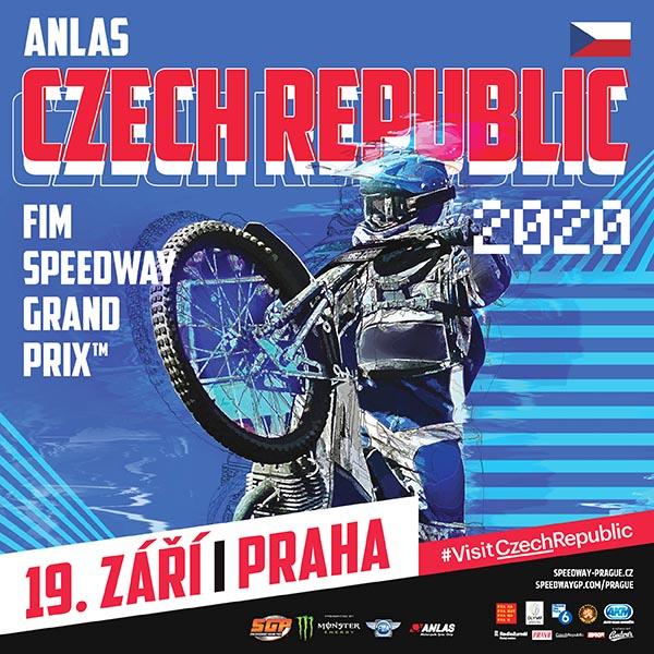 2021 Czech Republic FIM Speedway Grand Prix