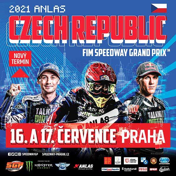 Balíček - FIM Speedway Grand Prix