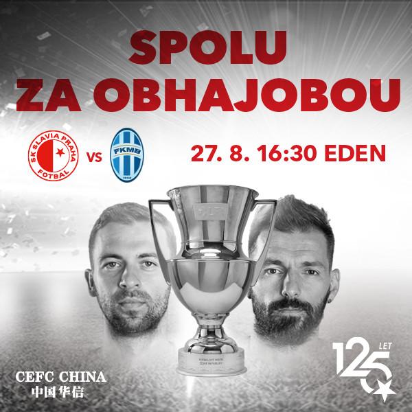 SK Slavia Praha - FC Vysočina Jihlava