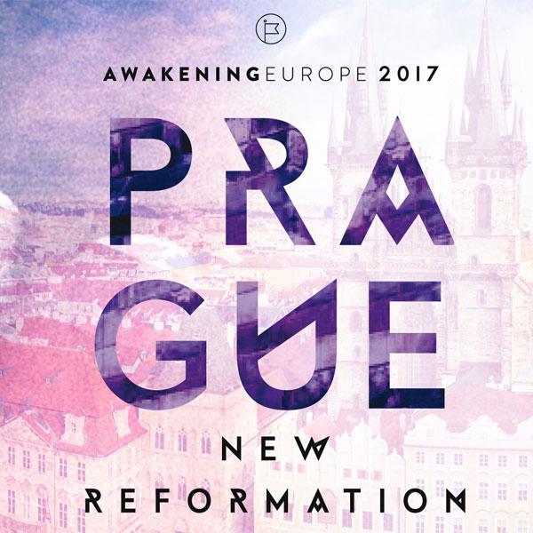 AWAKENINGEurope Prague