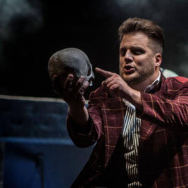 Hamlet (PaS de theatre, Ostrava)