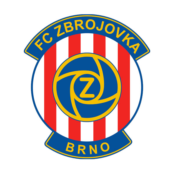 FC ZBROJOVKA BRNO - FC Viktoria Plzeň