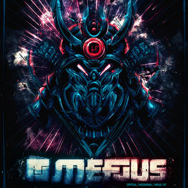 MEFJUS (AT) / Exploration Warm-Up