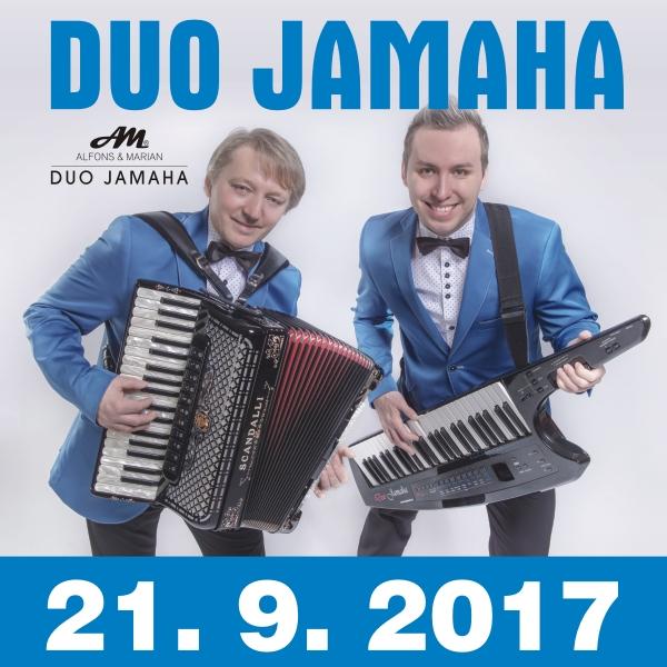 DUO JAMAHA, Benešov