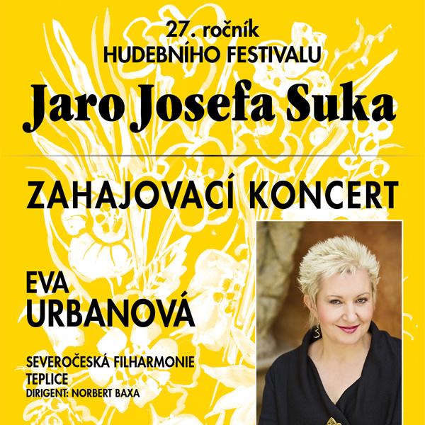 Jaro Josefa Suka 2018 - Zahajovací koncert