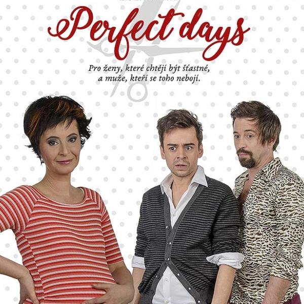 PERFECT DAYS, Benešov