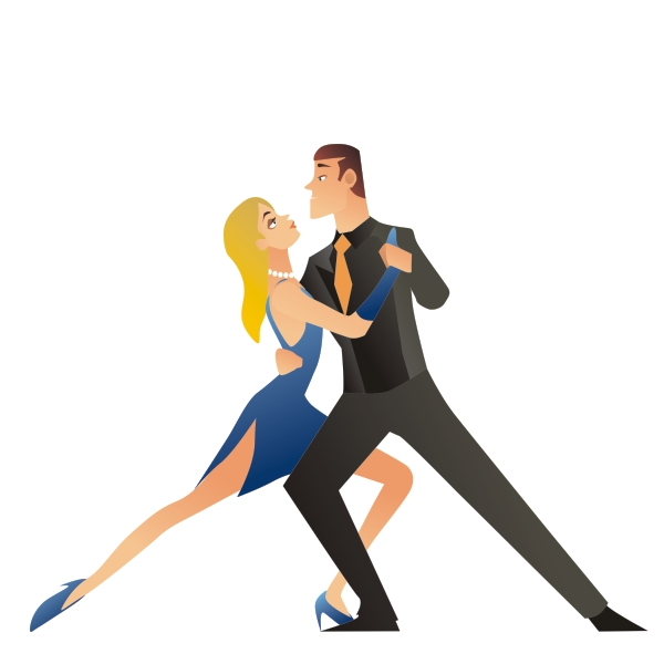 Taneční 2018 - Závěrečný věneček