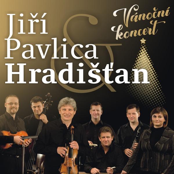 Vánoční koncert Jiří Pavlica & Hradišťan, Benešov