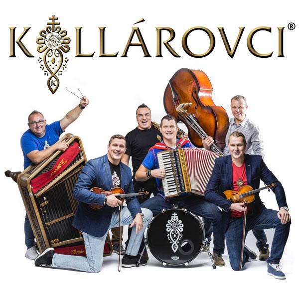 KOLLÁROVCI BENEŠOV CZ TOUR 2020