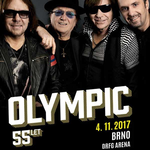 OLYMPIC 55