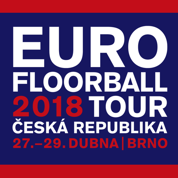 EURO FLOORBAL TOUR 2018