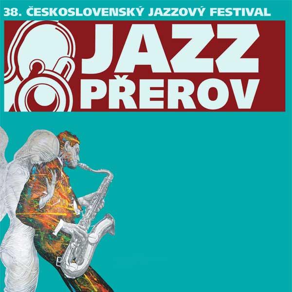 XXXVIII. Československý jazzový festival