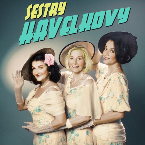 Vánoční koncert - Sestry Havelkovy