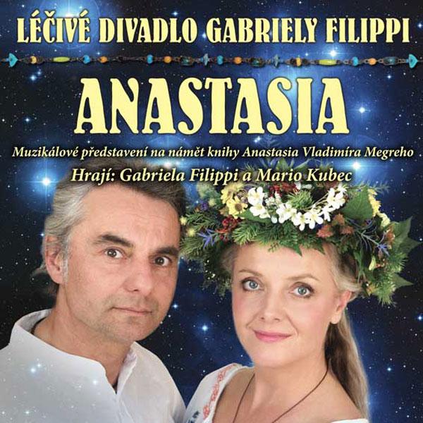 Léčivé divadlo - Anastasia