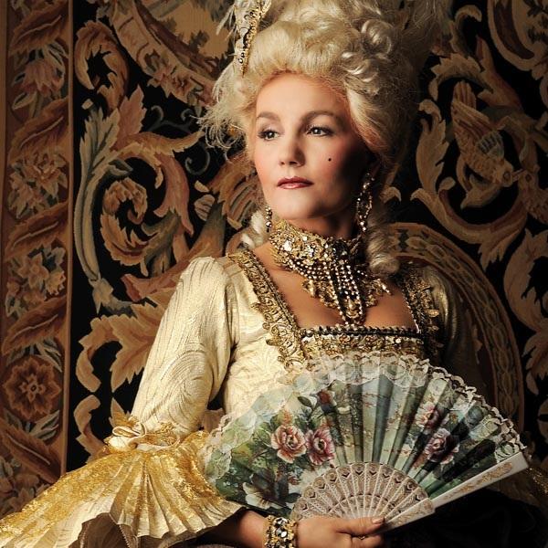 ANTOINETTA - královna Francie - MUZIKÁL