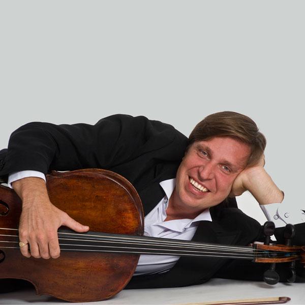 Koncert komorního seskupení Czech Metal Strings
