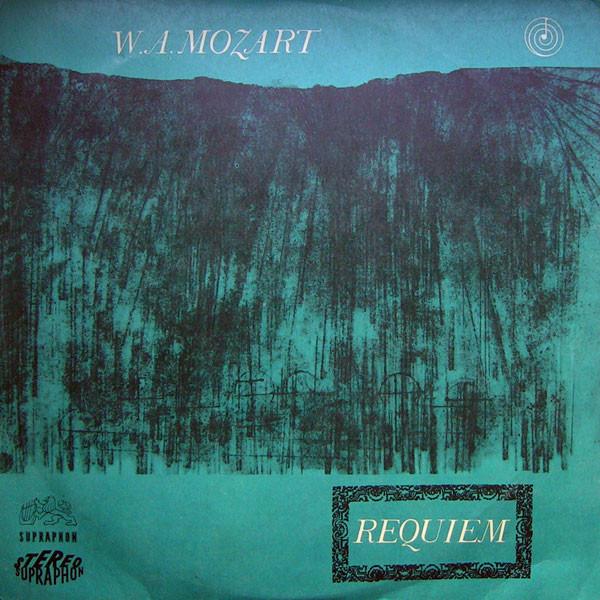 W.A. Mozart: REQUIEM